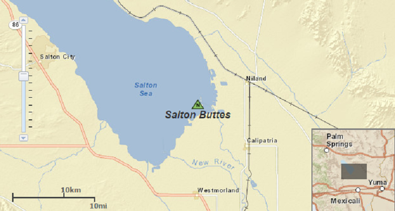 Солтон-Баттс