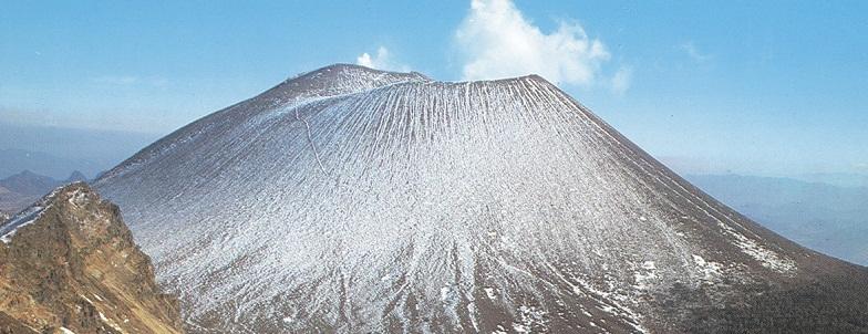 асама вулкан