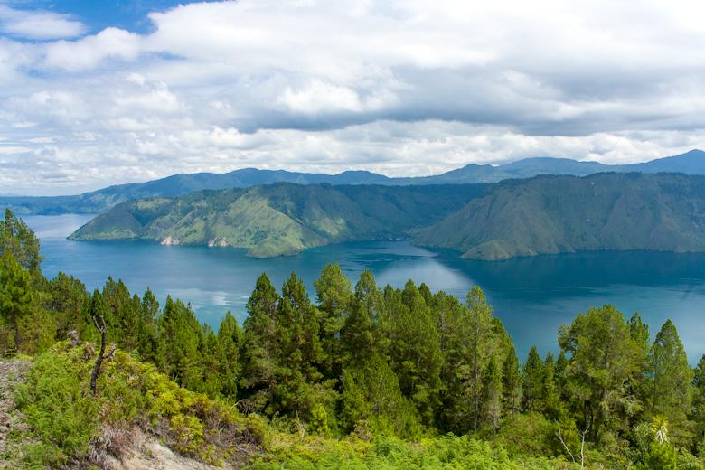 вулкан Тоба