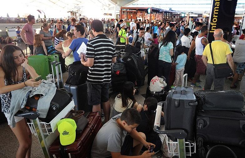 аэропорт Нгурах Рай
