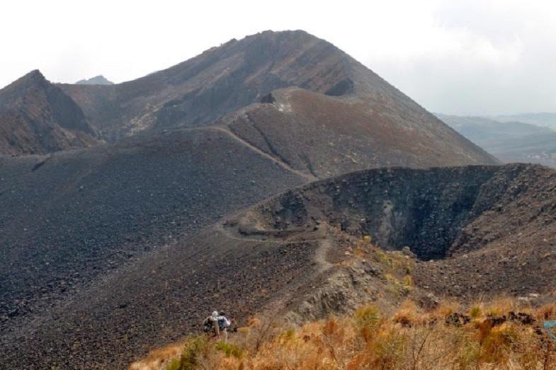 кратеры Камеруна