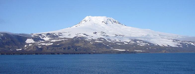 вулкан Бееренберг