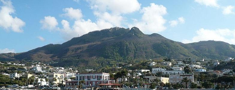 Вулкан Эпомео
