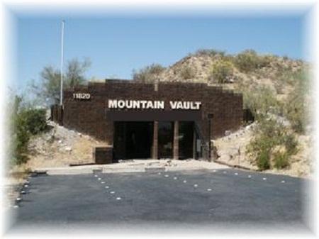 Mountain Vault