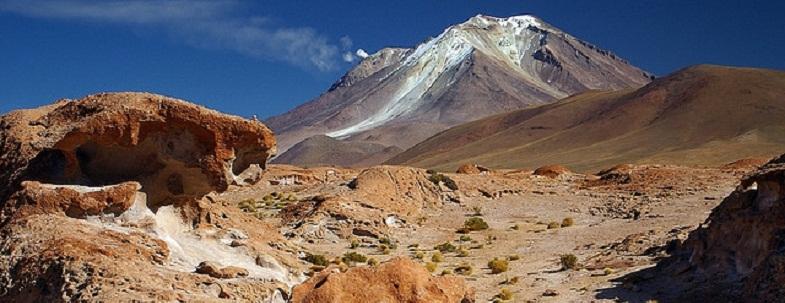 Altiplano-Puna