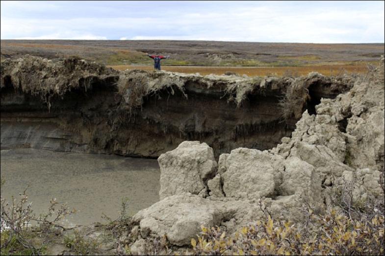 Ямальский кратер