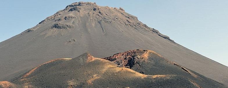 Фогу вулкан