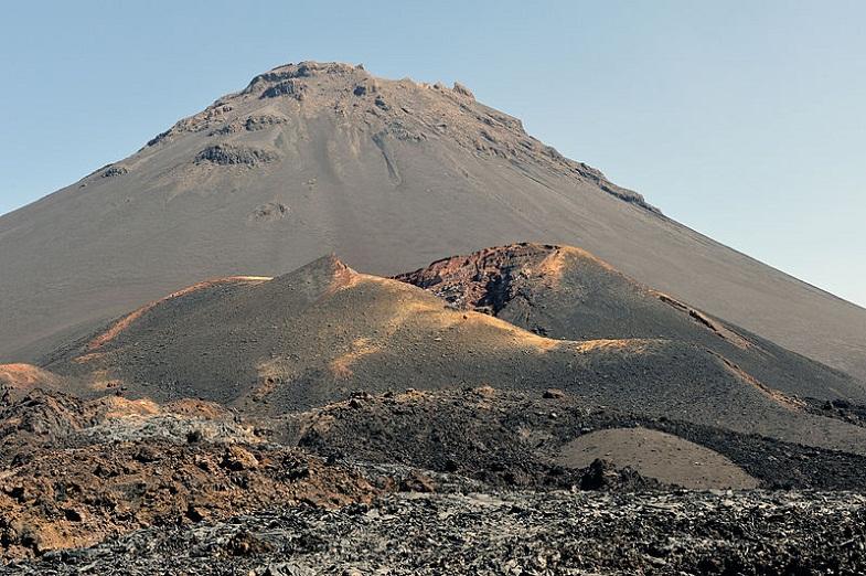 Вулкан Фогу