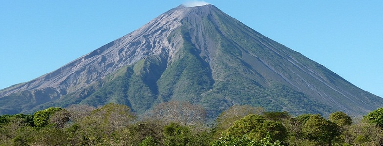 Консепсьон вулкан