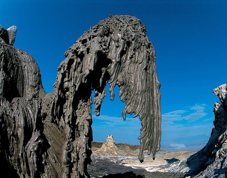 Ол-Доиньо-Ленгаи лава