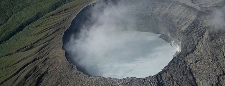 Ринкон кратер