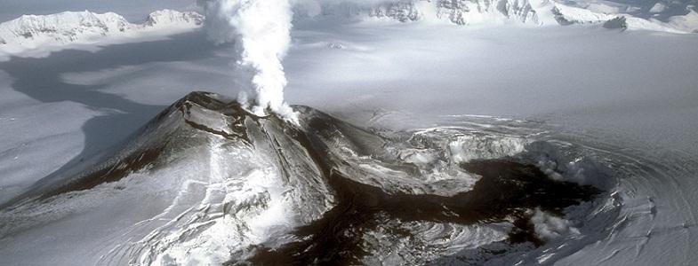 Вениаминова вулкан