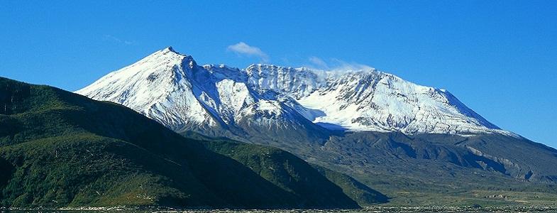 Каскады горы