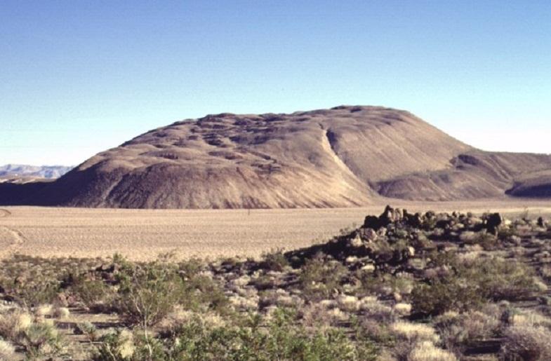 Вулканическое поле Косо