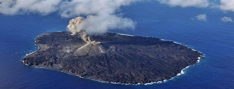 Нисиносима остров