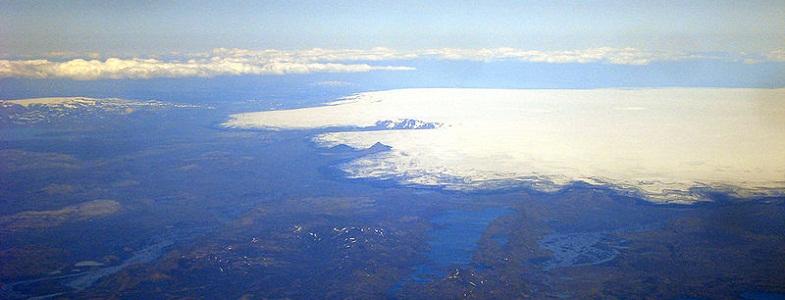 баурдарбунга вулкан
