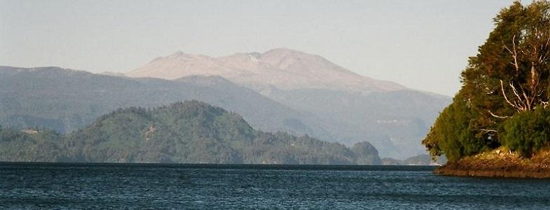 Вулкан Пуеуэ
