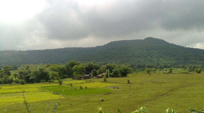 Холм Раджмахал