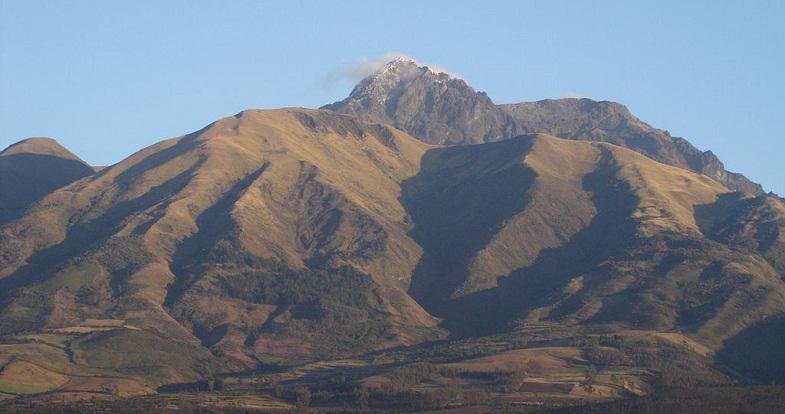 Вулкан Котакачи