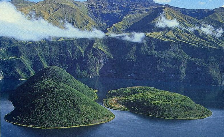 Куикоча острова