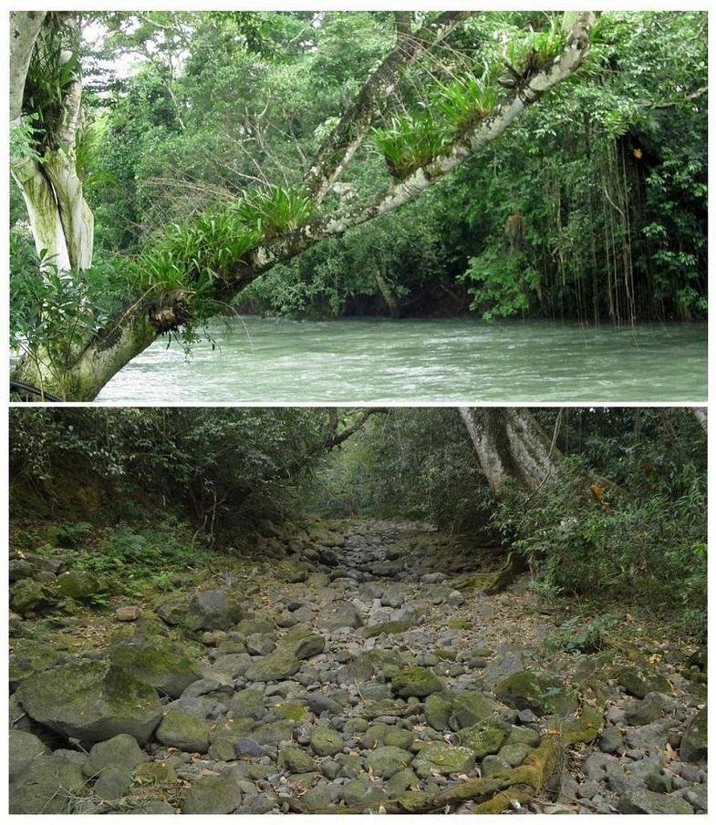 река атояк