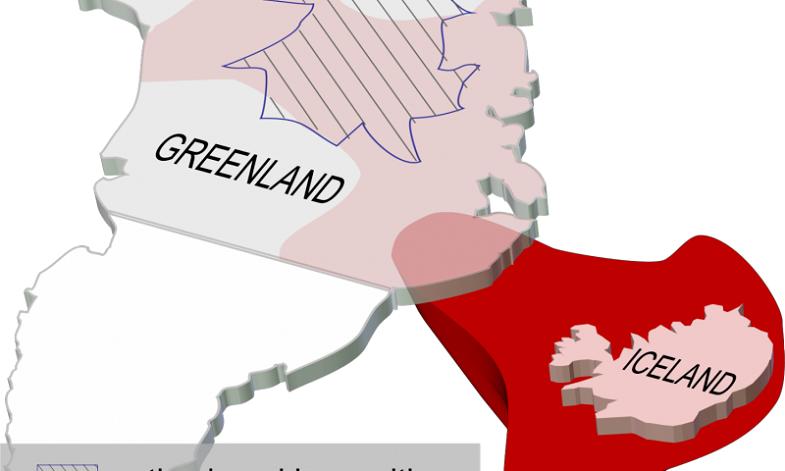 Гренландия плюм