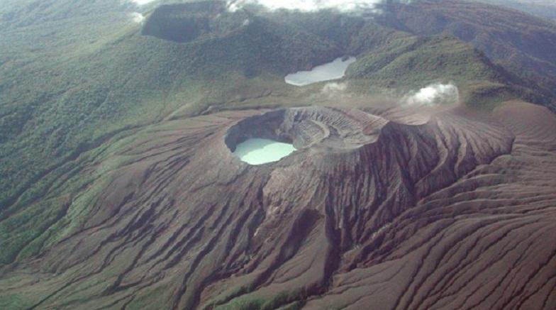 Ринкон-де-ла-Вьеха кратер