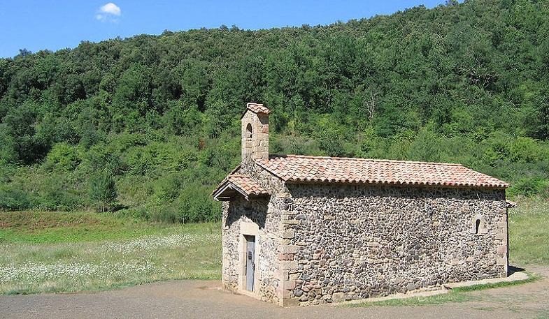 Санта-Маргарита церковь