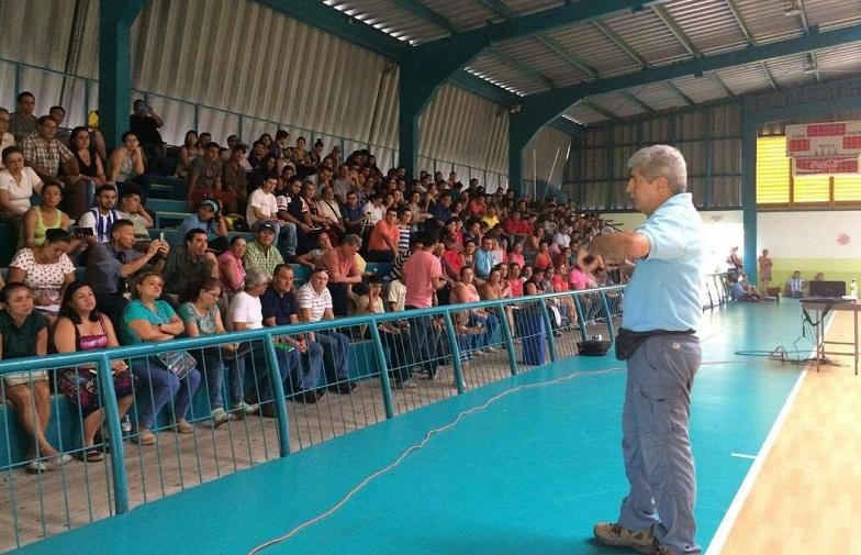 Коста-Рика лекция