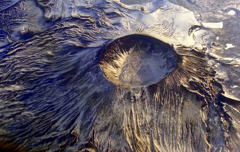 Вулкан Вент