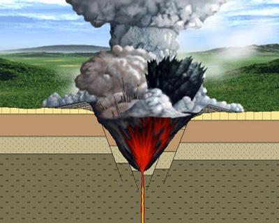 Павин взрыв
