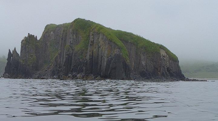 Алеутский архипелаг