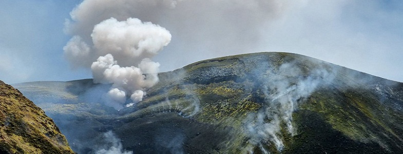 Этна 10 августа