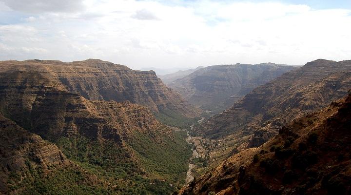 Рифтовая долина фото