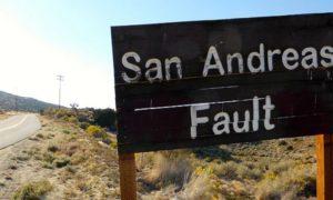 Сан-Андреас