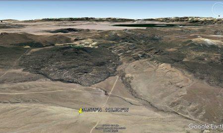 Аврора кратер
