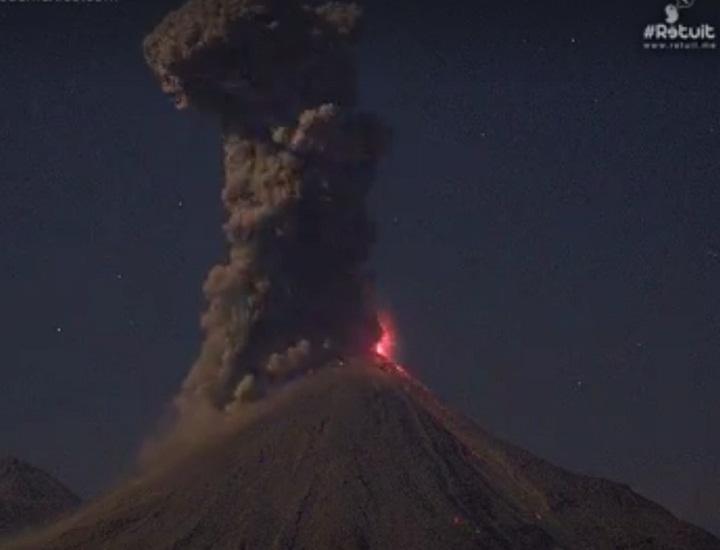 ВДагестане случилось землетрясение магнитудой 3,4