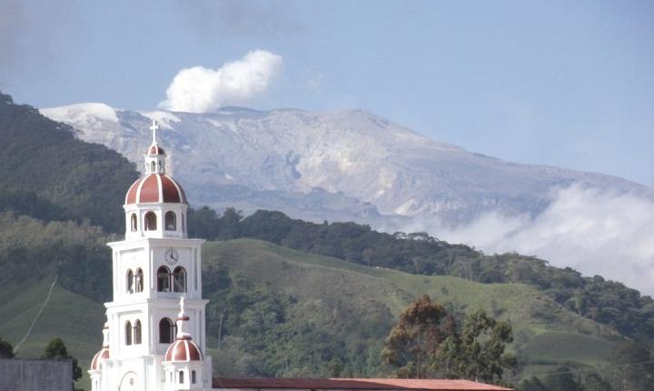 Невадо-дель-Руис