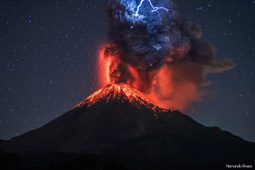 вулкан мега