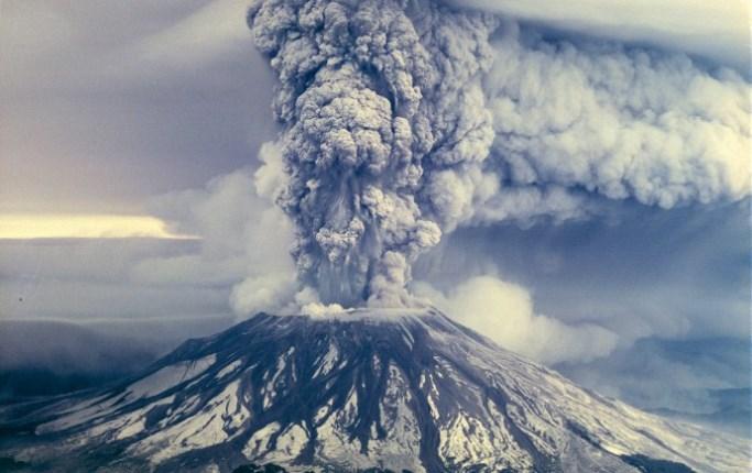 На территории Азербайджана произошло извержение вулкана, которого никто не ожидал