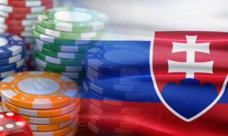 казино в Словакии