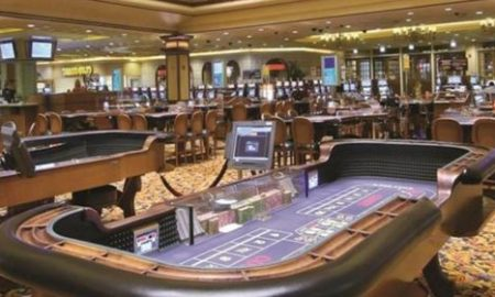 зал казино